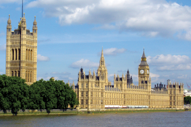 Laws requiring NHS competition could be adapted using the Localism Act (Photo: Ian Bottle)