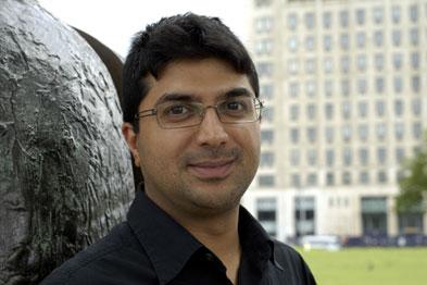 Dr Osman Bhatti
