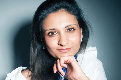 Dr Arasu: locum and sessional GPs are likely to be more motivated (Photograph: Author image)