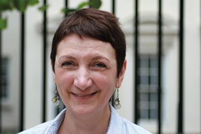 Professor Helen Lester: GPs must make mental health 'core business'