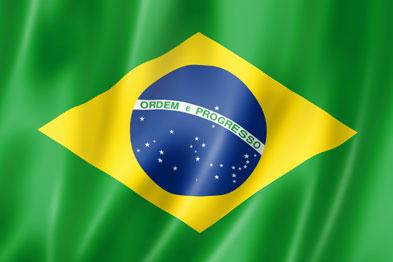 Brazilian flag (Photo: Istock)