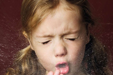 Flu: vaccination extended to two- and three-year-olds