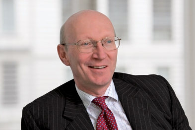 David Prior: set to chair Care Quality Commission