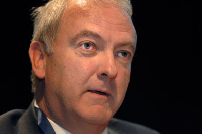 Sir Bruce Keogh: GPs and other parts of NHS under real strain