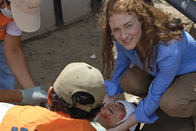 Looking at healthcare initiatives in El Salvador