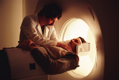 Lansley spoke in reaction to some trusts scrapping direct access to scans such as MRI and CT to save costs (Photograph: Photodisc)