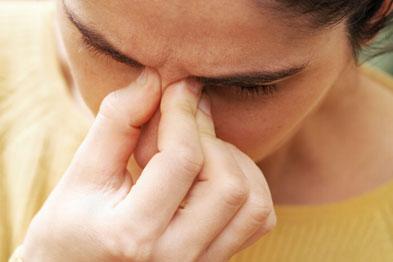 ME patients suffer severe fatigue