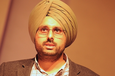 Dr Sidhu: 'Time is running out and so is the credibility of our training system.'