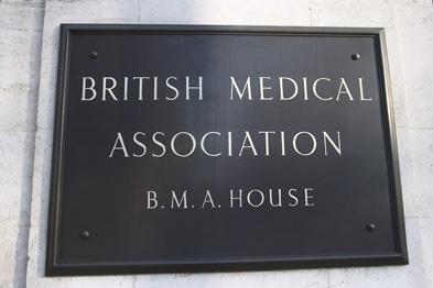 BMA: members back exam pass investigation