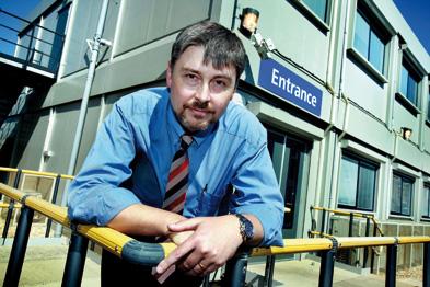 Dr Rupert Bankart: many GP-led centres will face closure