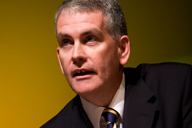 Dr Watson: extended opening is not high on patients' priority list