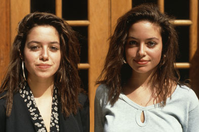 Danish research has linked perceived age within twins to life expectancy (Photograph: SPL)