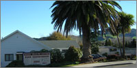 The Waihi Health Centre Credit: Dr Kingsley Poole