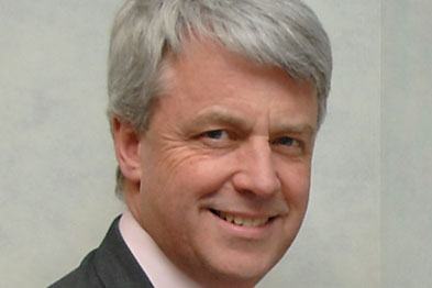 Andrew Lansley: 'Information about your health is a service.'