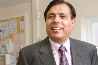Dr Kailash Chand's Health and Social Care Bill' petition has more than 158,600 signatures