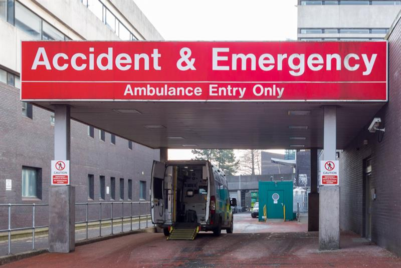 A&E services (Photo: 22kay22/Getty Images)