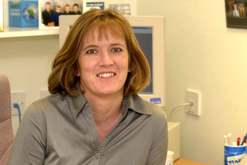 Dr Amanda Doyle: role of health and wellbeing boards (Photo: UNP)