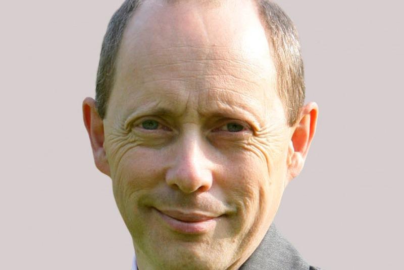 Andrew Dilnot: intervention over GP workforce row (Photo: UK Statistics Authority)