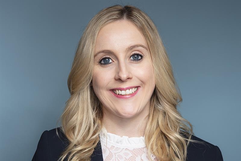 Anna-Maria Lemmer, associate solicitor, Ridouts