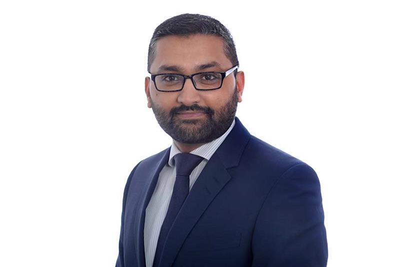 Dr Asim Hasan