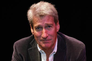Would you be able to explain your dealings to Jeremy Paxman? (Photograph: Rex Features)