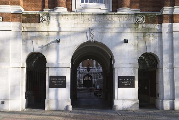 BMA headquarters (Photo: Malcolm Case-Green)