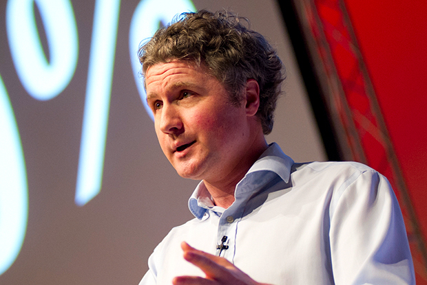Dr Ben Goldacre (Photo: RCGP)