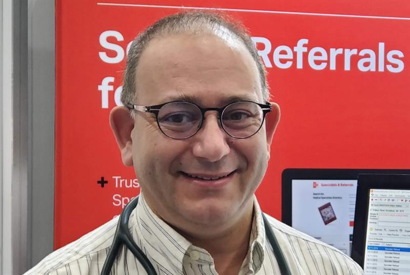 Dr Ben Tarsh: rules for registering overseas doctors need overhaul