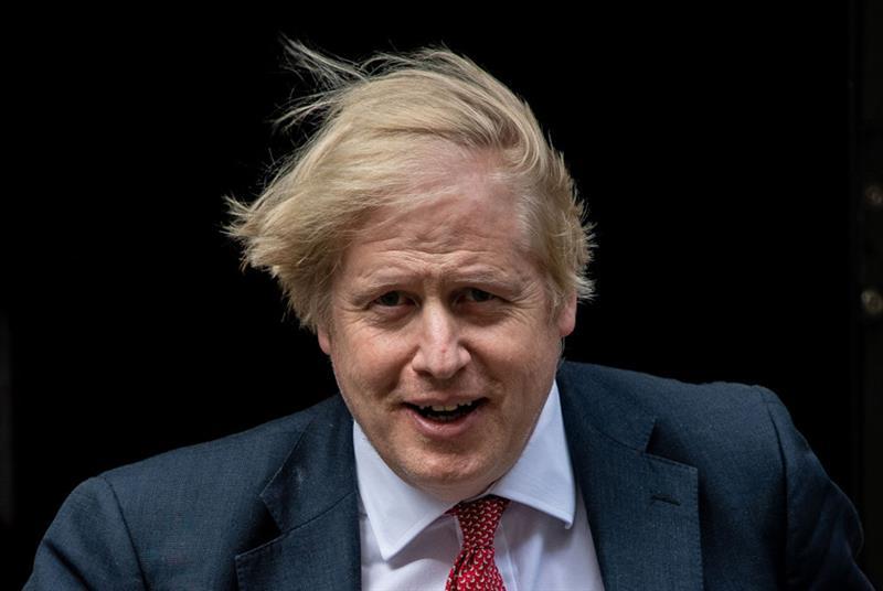 Prime minister Boris Johnson (Photo: Chris J Ratcliffe/Getty Images)