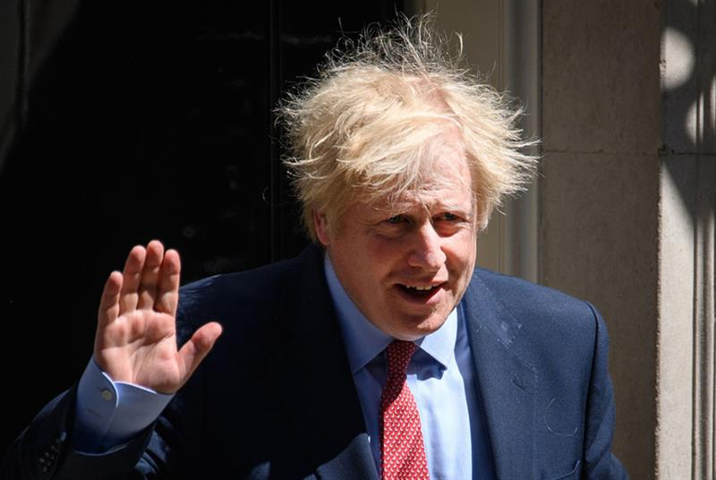 Prime minister Boris Johnson (Photo: Leon Neal/Getty Images)