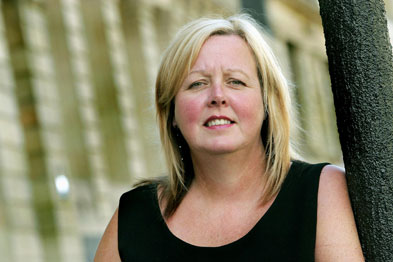Karen Reay: health visitors are essential when supporting families and their health needs