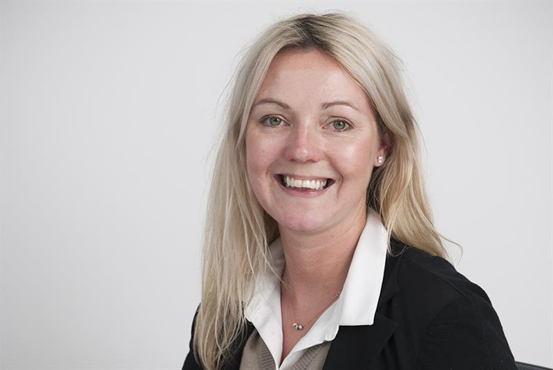 Dr Caroline Fryar, head of advisory services at the MDU