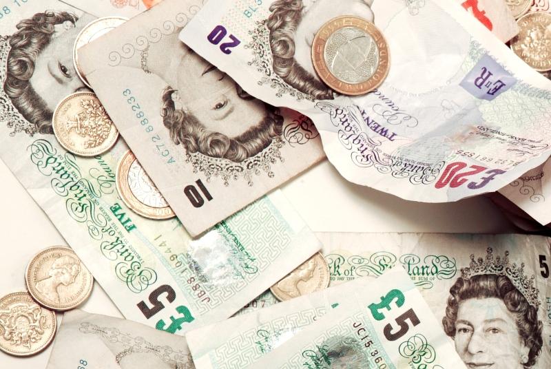 NHS funding: deficit data reveal emerging crisis