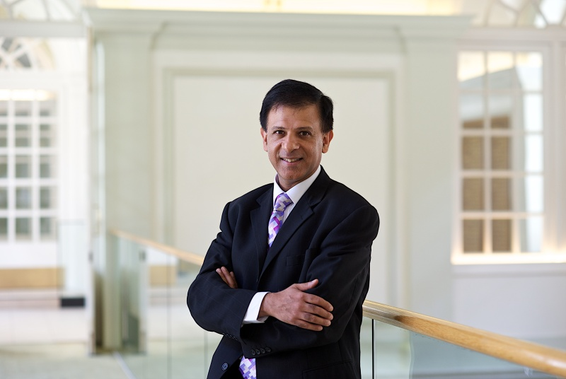 Dr Chaand Nagpaul: 'General practice is at a crossroads'
