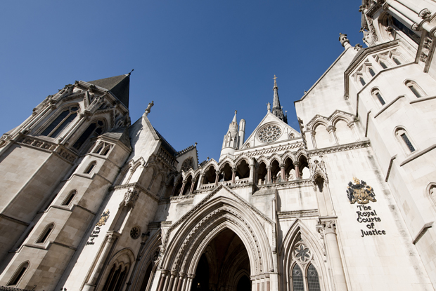 High Court (Photo: Chris Mansfield/Getty Images)