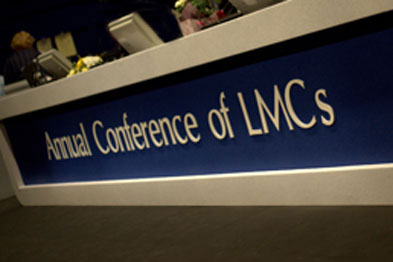 LMC conference: growing workforce crisis