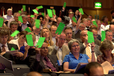 LMC vote: no confidence motion rejected