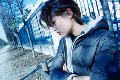 Benzodiazepine misuse causes anxiety and reduces coping skills