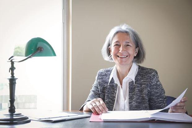 GMC chair Dame Clare Marx (Photo: GMC)