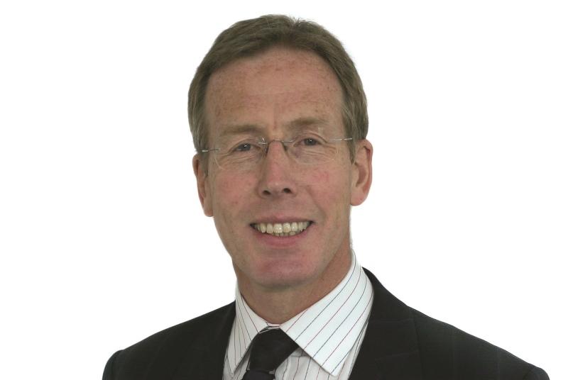 CQC chief executive David Behan