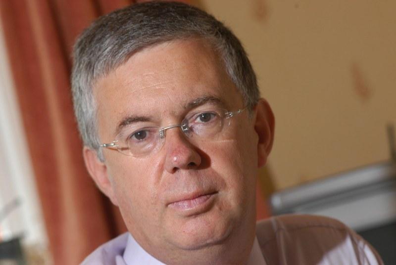 Professor David Haslam