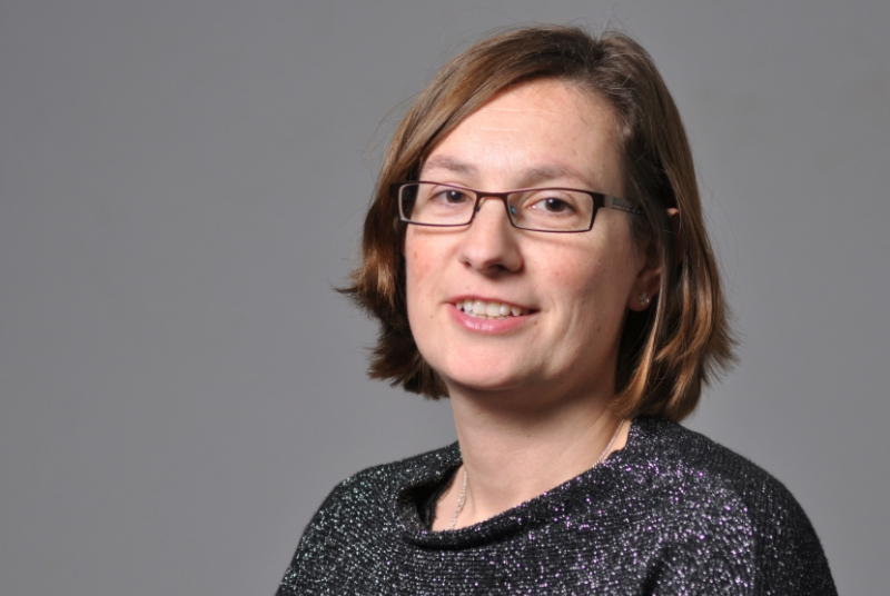 Dr Donna Tooth: GP trainee subcommittee chairwoman