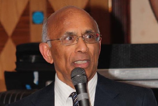 Dr Krishna Korlipara