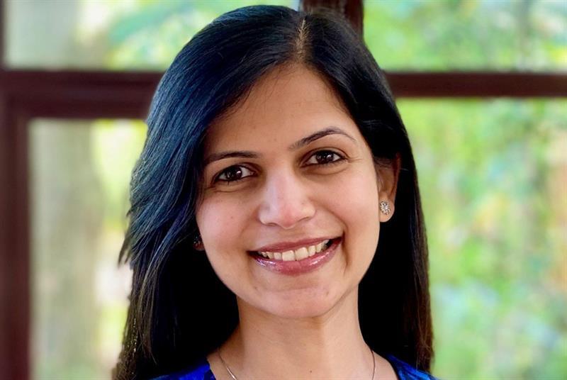 Dr Pooja Patwardhan