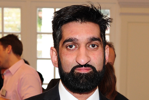 Dr Adnan Ali, GP and regional medical director for primary care, Care UK