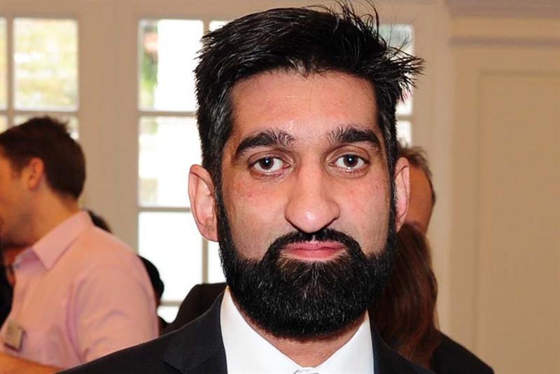 Dr Adnan Ali