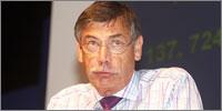 Dr Eric Rose