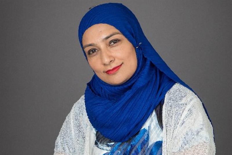 Dr Farzana Hussain (Photo: Dr Hussain)