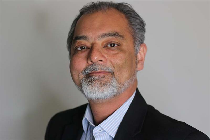 Dr Nadeem Moghal, CEO, DMC Healthcare