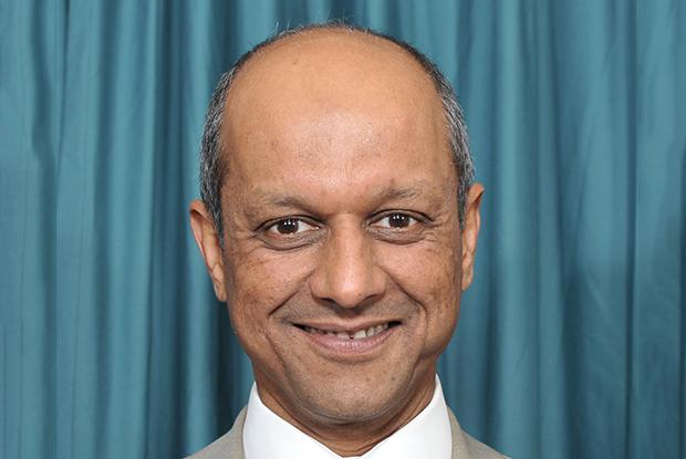 Dr Rajiv Mitra
